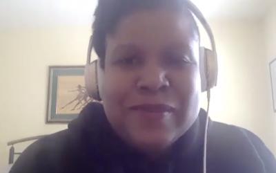 Octavia Raheem: In Conversation